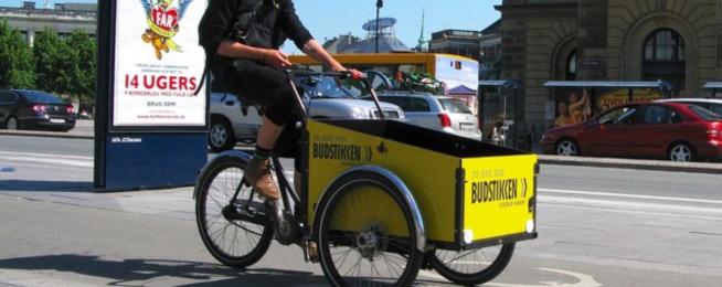 vienna cargo bikes