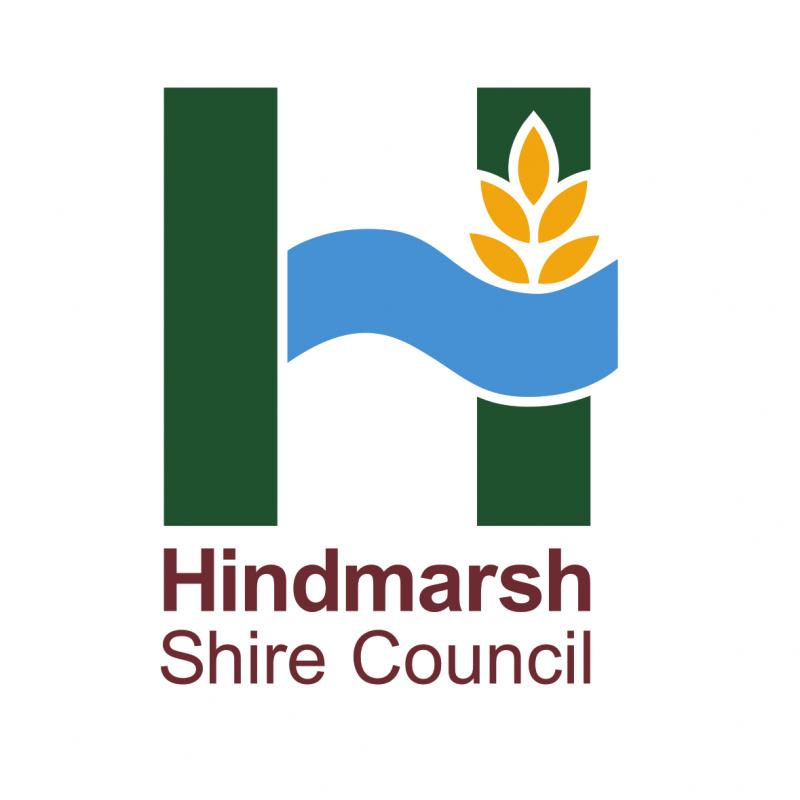 Hindmarsh Shire Logo