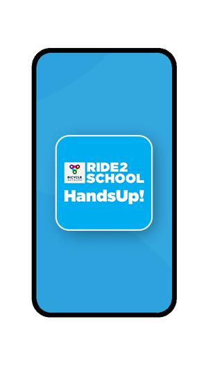 Ride2School-App