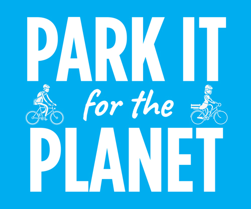 Park it for the planet