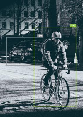 AIRS Program - Road User Counts