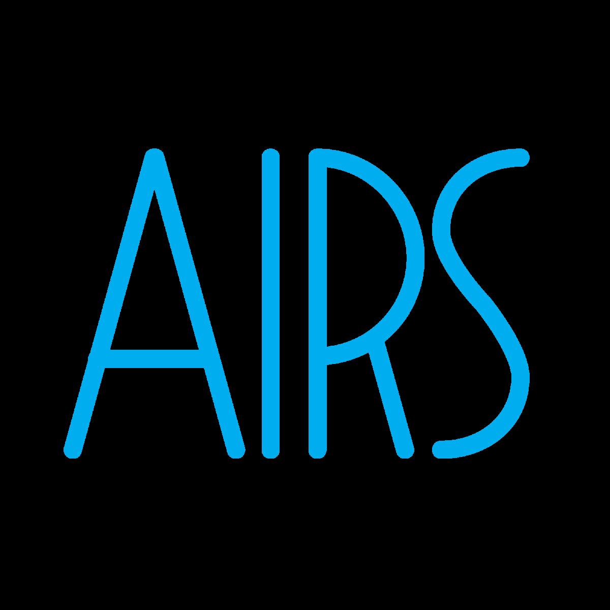 AIRS Program - Icons