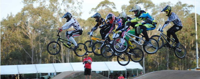Brisbane UCI BMX World Championships 2026