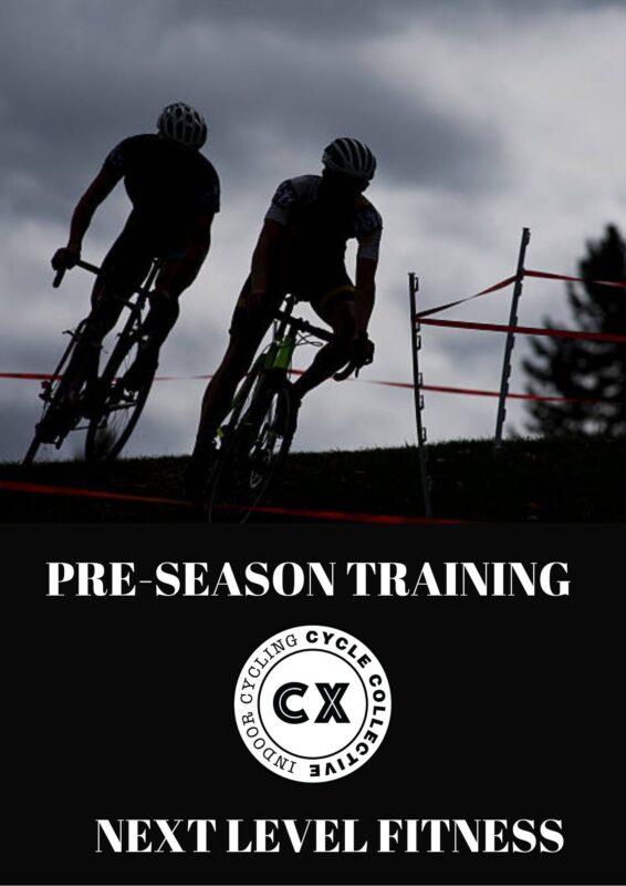 Cycle Collective CX pre-season training