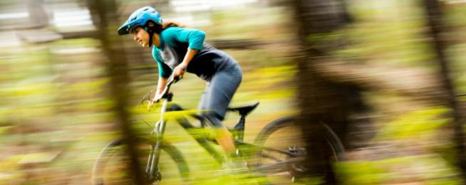 Lithgow Mountain Bike Strategy