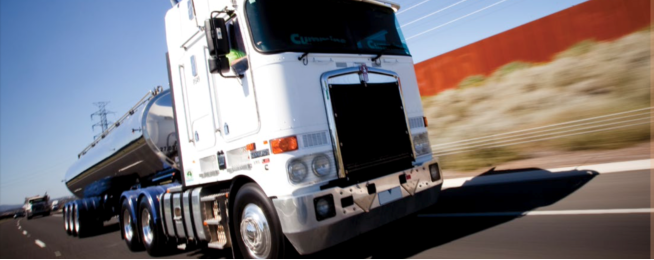 Getting rid of our elderly trucks