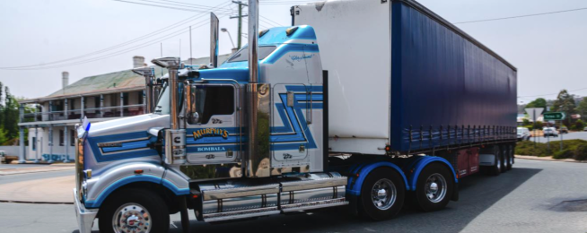 Truck safety boost on offer